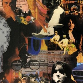 All The Young Dudes Carry The News: The Confessions of Mott the Hoople