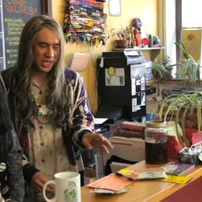 Who Will Deliver Us From Dumpster Dairy? Portlandia and the Narcissism of Small Differences