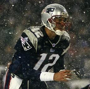 Tom Brady, Meet the Unyielding Demand of Perfection