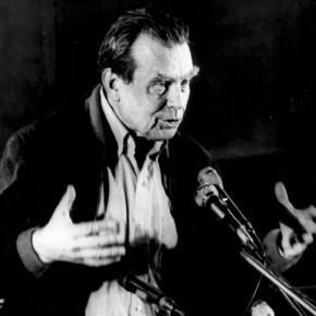 Awakened – Czeslaw Milosz