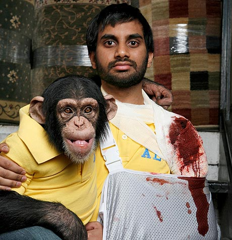 Aziz Ansari Dangerously Delicious Free