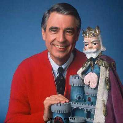 It S You I Like By Fred M Rogers Mockingbird