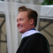 """What Doesn't Kill You Almost Kills You"" — Conan O'Brien"