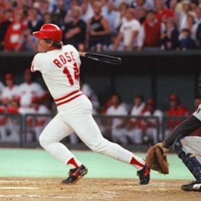 Can We Forgive Pete Rose?