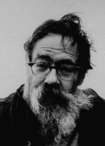 Eleven Addresses to the Lord (1) – John Berryman