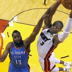 The Mockingbird NBA Finals Preview (and REview)