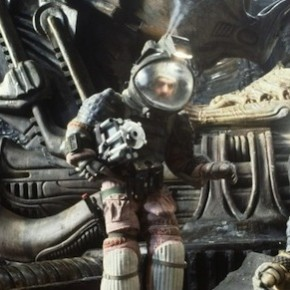 "Alien Righteousness: Reflections on <i>Prometheus</i> and its ""Sequels"""