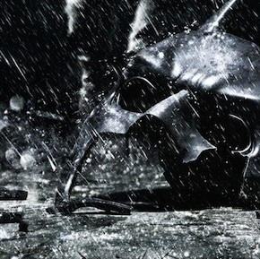 The Dark Knight Dies and Rises: Sacrifice and Freedom in Gotham