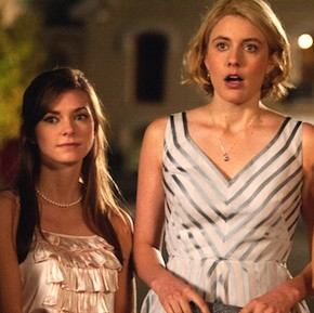 Things Are Looking Up: Some Thoughts about Whit Stillman's Damsels in Distress