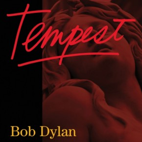New Music: Bob Dylan's Tempest