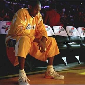 """If I Could Just Beat Mike:"" Kobe Bryant, the Jordan Rules Pharisee"