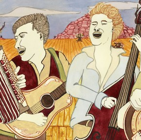 New Music: Mumford and Sons' <em>Babel</em>