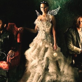 <i>Catching Fire:</i> Breaking the Closed Circle of the Modern Bestseller