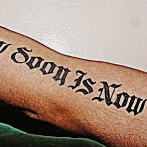 Brene Brown and the End of Shame (See: Nazarene Carpenter)