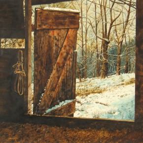 """""""Remembering that It Happened Once…"""" A Christmas Poem from Wendell Berry"""