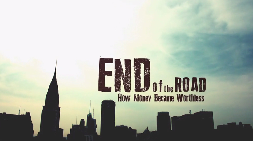 End_of_the_Road