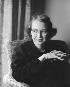 "violence and grace in a good man is hard to find a short story by flannery oconnor Welcome back this week for our new short story series, we turn to flannery o'connor's popular and much-anthologized ""a good man is hard to find"" – the."