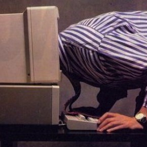Is Google Searching <i>Me</i>?