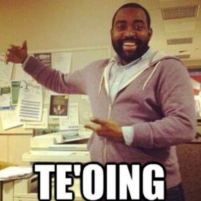 teoing