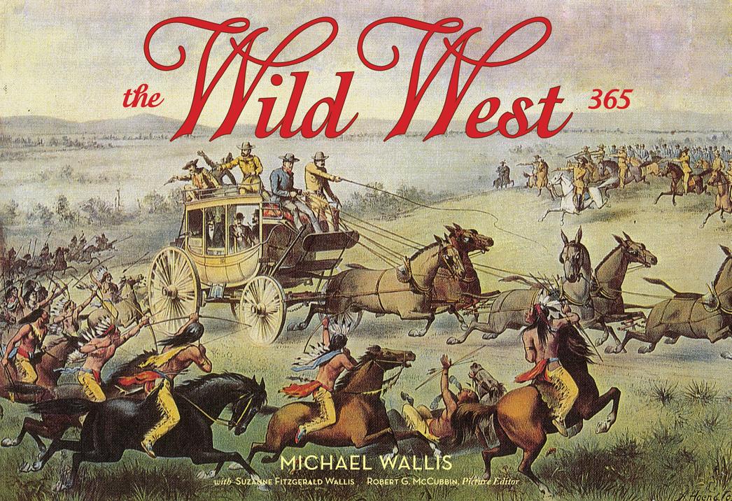 the wild wild wild west