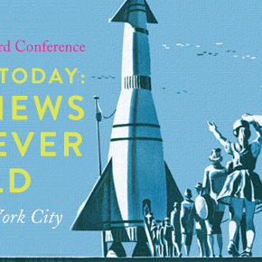 The Best NYC Conference Update Ever (Pre-Register Today!)
