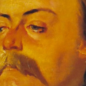 "Short Story Wednesdays: ""The Legend of St. Julian the Hospitaller"" by Gustave Flaubert"