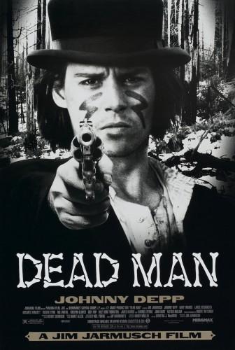 dead-man-1995-poster