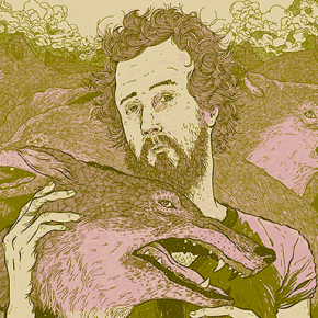 New Music: Phosphorescent's Muchacho
