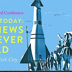 NYC CONFERENCE: FINAL SCHEDULE AND TALK TITLES!