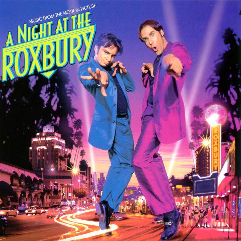 a night at the roxbury download