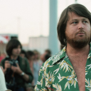 It's Been Building Up In Brian Wilson For Oh I Don't Know How Long