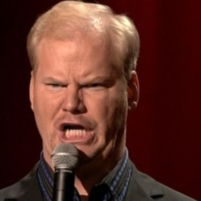 Dad Is Fat: Jim Gaffigan's Refreshingly Honest New Book on Parenting