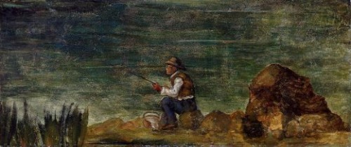 paul-cezanne-fisherman-on-the-rocks-7102