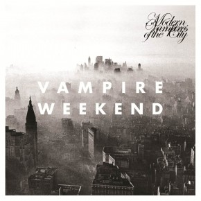 New Music: Vampire Weekend's Modern Vampires of the City