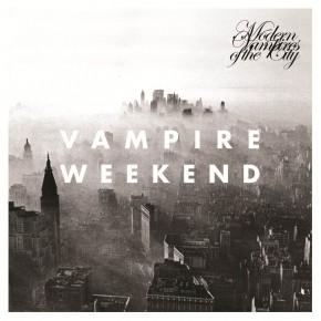 New Music: Vampire Weekend's Modern Vampires of the City