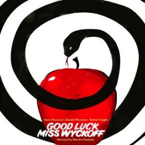 PZ's Podcast: Good Luck, Miss Wyckoff