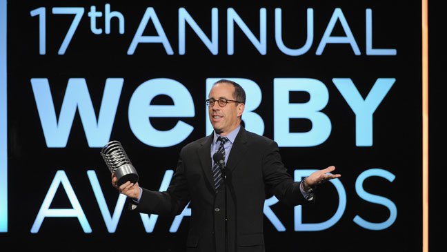 The 17th Annual Webby Awards - Show