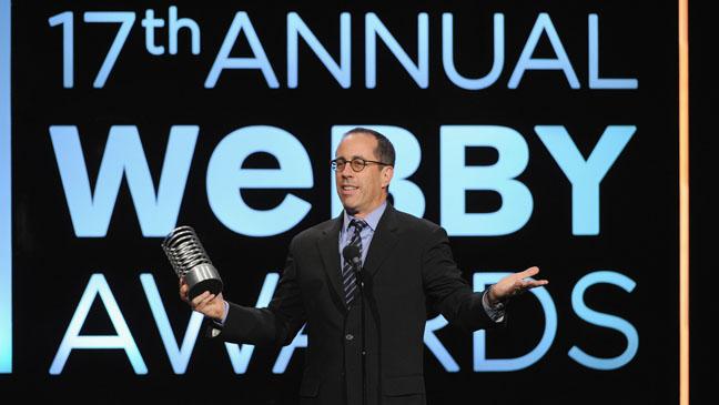The 17th Annual Webby Awards - Show