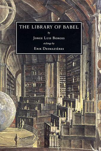 Jorge Luis Borges short stories