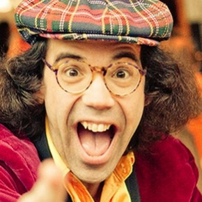 The Incisive Power of…Nardwuar!