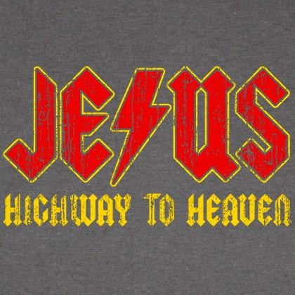 jesus-highway-to-heaven