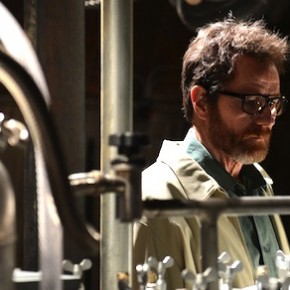 "On TV: Breaking Bad, ""Felina"""