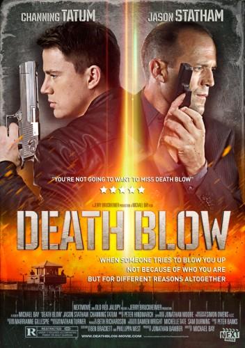 Death-Blow
