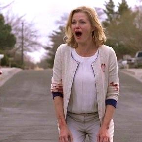 """On TV: <i>Breaking Bad</i>, """"Ozymandias"""""""