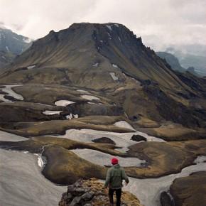 Mondays with Mandelstam: Mount Elbrus (1937)