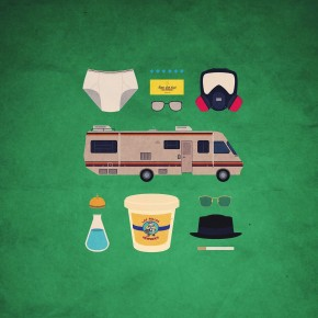Another Week Ends: <i>Breaking Bad</i> Wrap-Ups and Walter White's <i>One-Way Love</i>