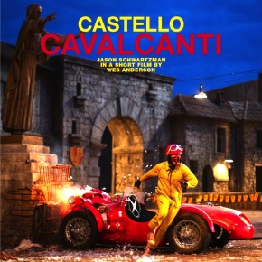"""Three Quick Observations about """"Castello Cavalcanti"""""""