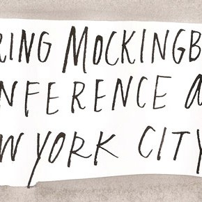 2014 SPRING CONFERENCE IN NYC: Pre-Register Today!