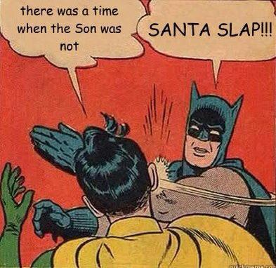 Santa-Slap-Batman-meme