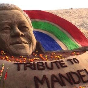 The Idiot Forgiveness of Nelson Mandela